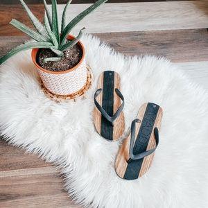 Steve Madden Beach sandals